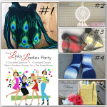 The Linky Ladies Party #114