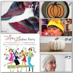 The Linky Ladies Party #118